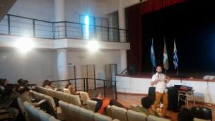 seminario taller UADER 1