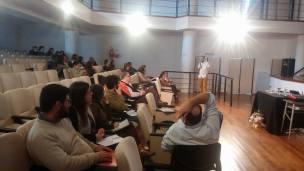 seminario taller UADER 2